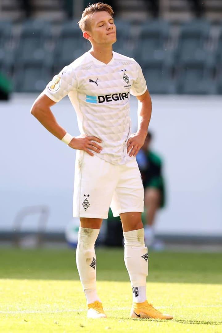 Hannes Wolf geht in der kommenden Saison steil