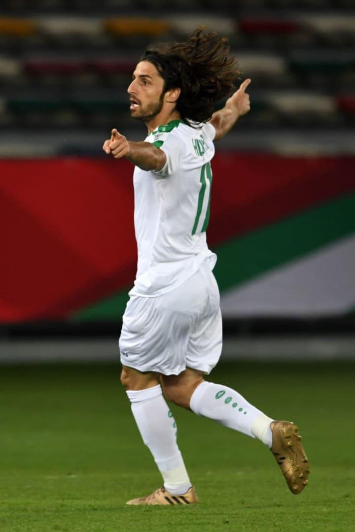 Il Messi iracheno
