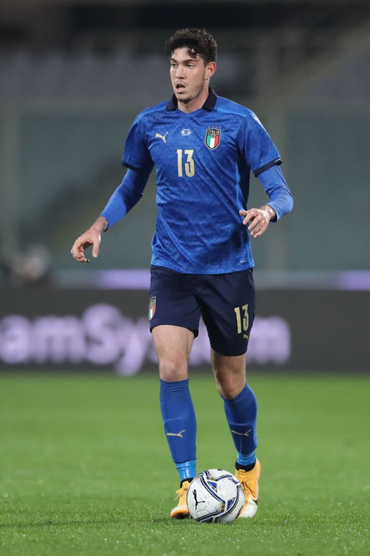 Alessandro Bastoni