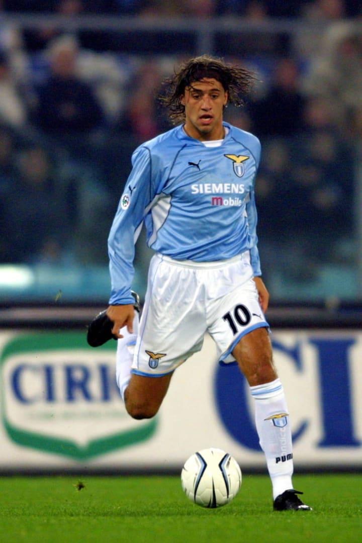 Lazio v JuventusX