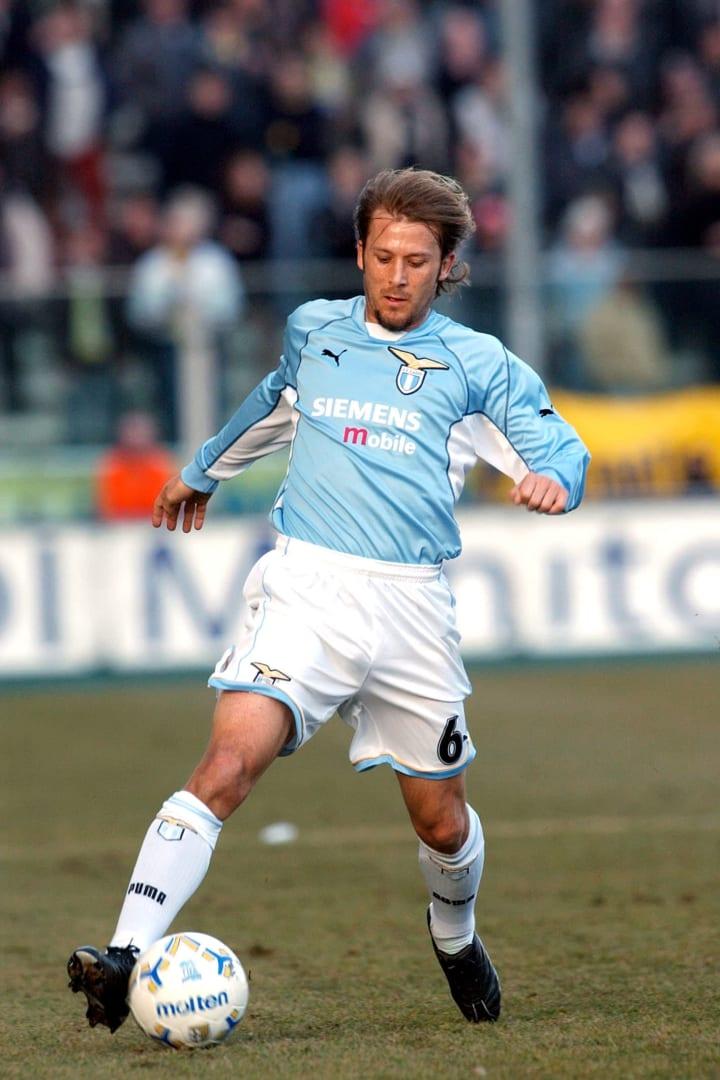 Parma v Lazio X