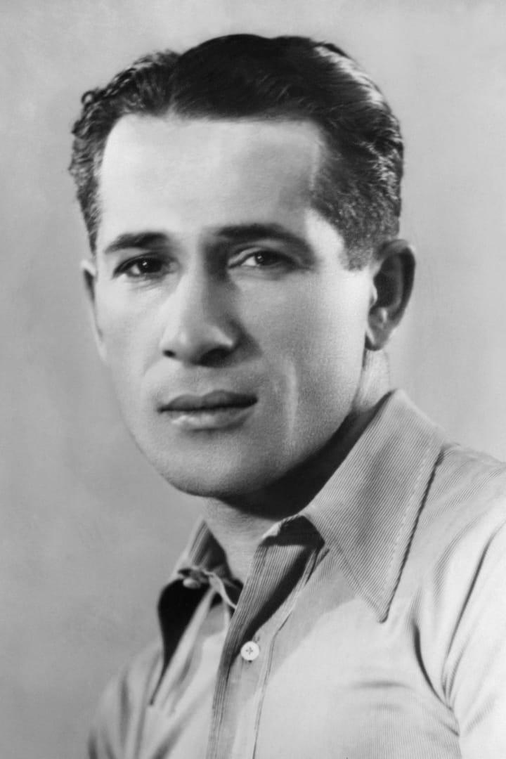 Portrait of Argentinian forward Guillerm