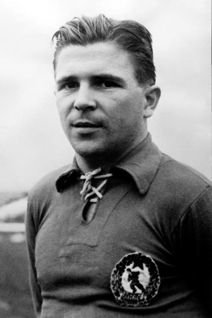 SOCCER-HUNGARY-FERENC PUSKAS