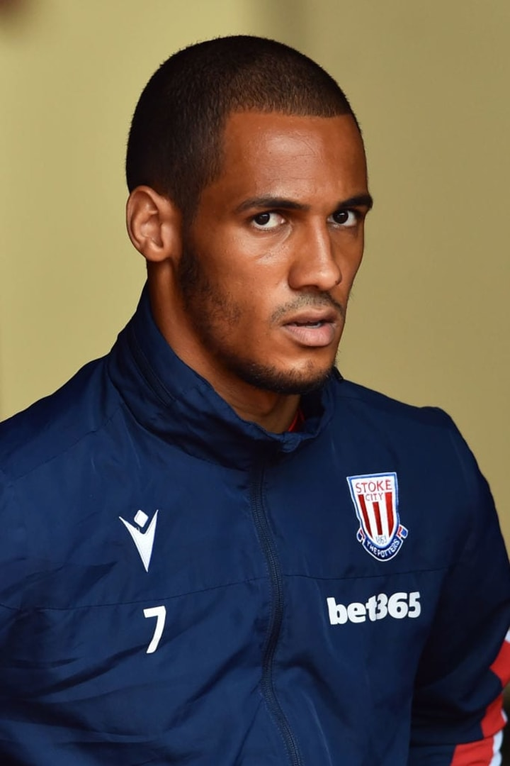 Tom Ince was never able to recreate father Paul's success