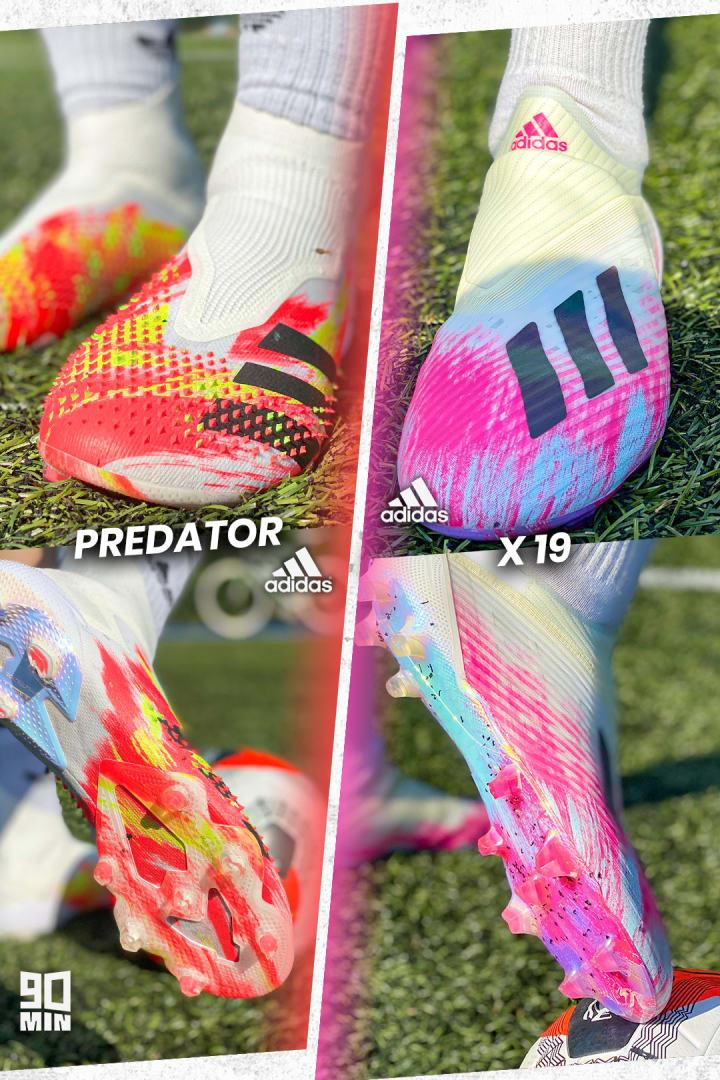 Predator vs X19