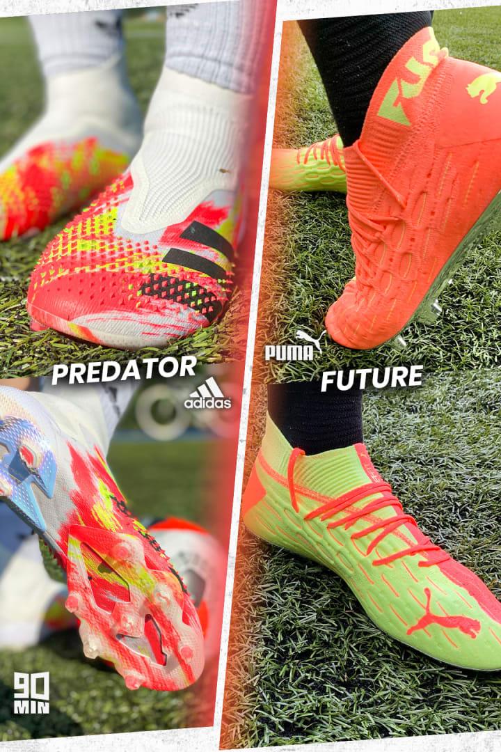 Predator vs FUTURE