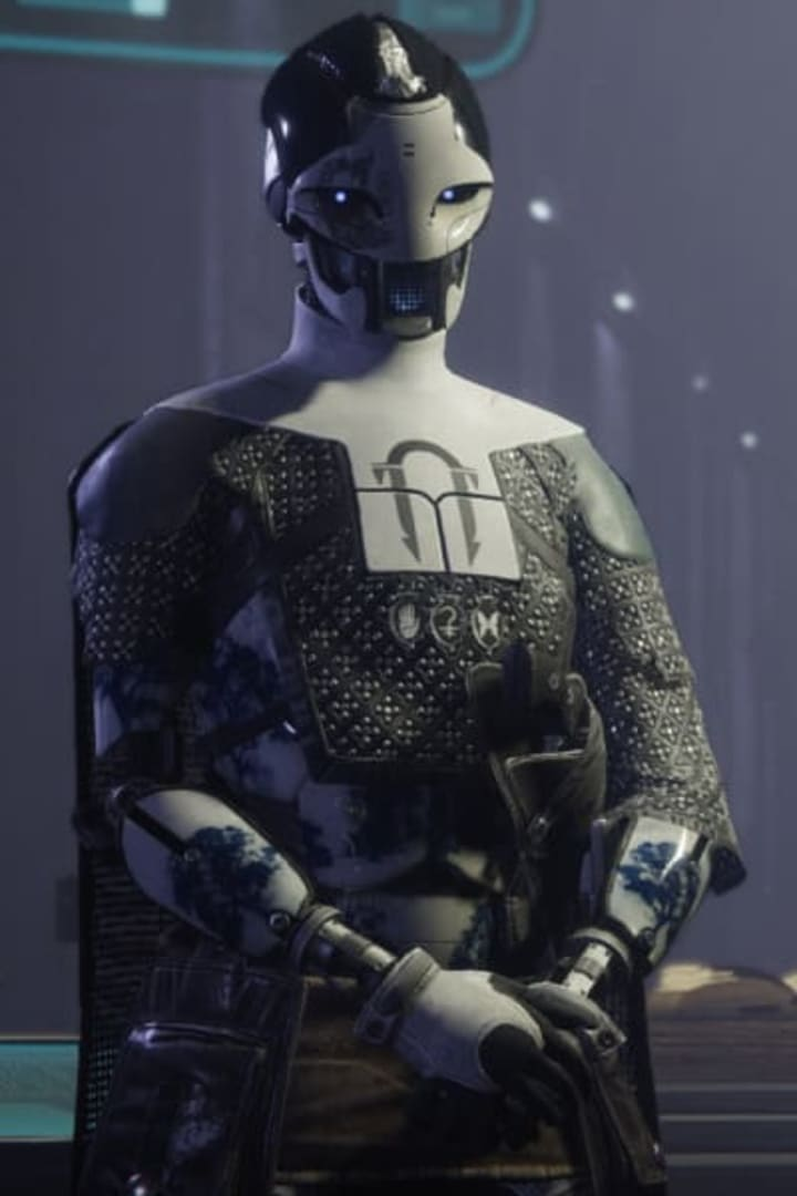 Ada-1, the vendor for Black Armory, is returning and bringing transmog with her.