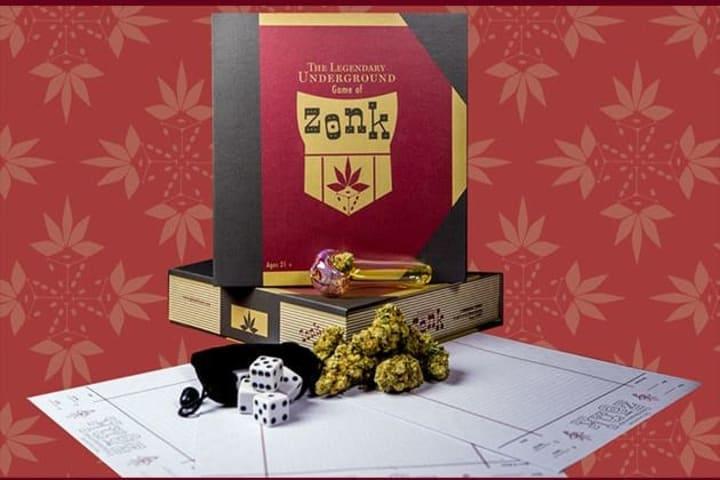 The Legendary Underground Game of Zonk