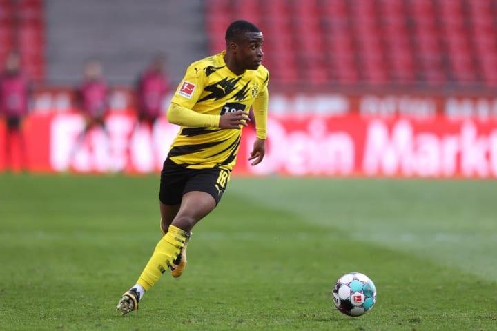 Youssoufa Moukoko Talento Futuro Gabriel Veron Borussia Dortmund
