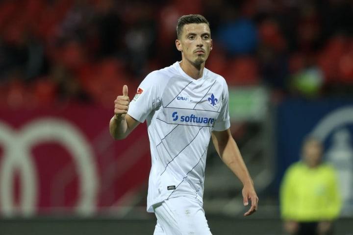 Nicolai Rapp wechselt zu Werder Bremen