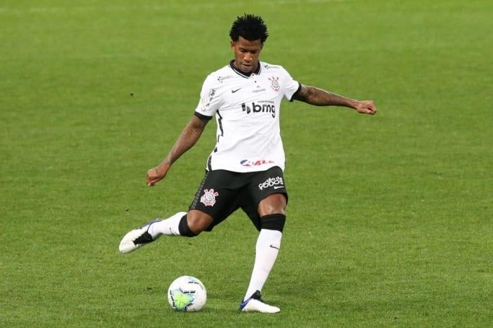 Gil Seleção Rodada Corinthians Campeonato Brasileiro