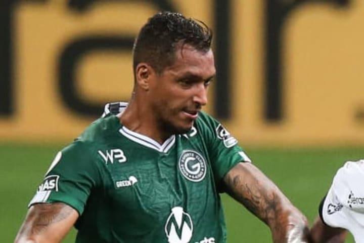 David Duarte, Goiás