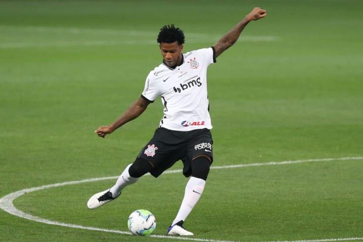 Gil Zagueiro Corinthians Brasil