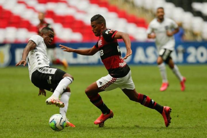 Pedro Rocha, Marcelo Benevenuto