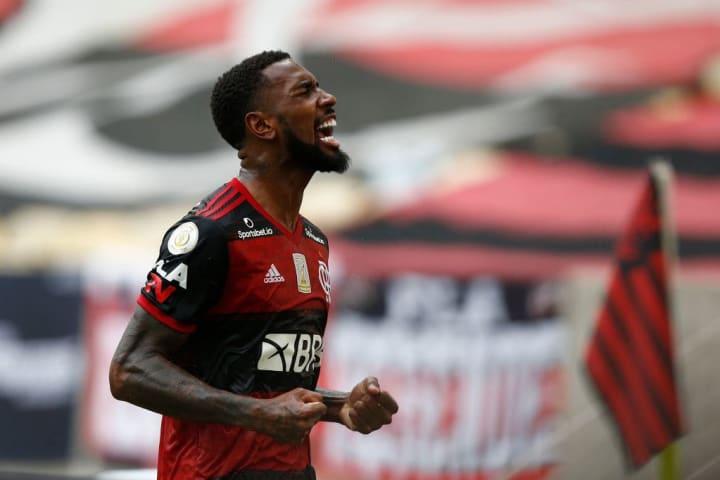 Gerson Flamengo Novidade Seleção Brasileira Lista Convocação Tite Eliminatórias