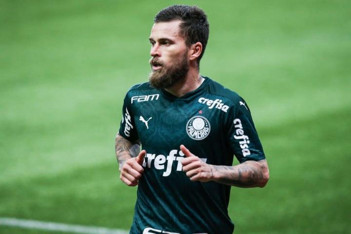 Lucas Lima Palmeiras Crefisa Mercado Contratação