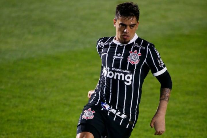 Fagner Destaque Corinthians Palmeiras Campeonato Brasileiro