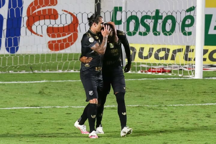Ceará Estadual Copa do Nordeste Jogos 2021