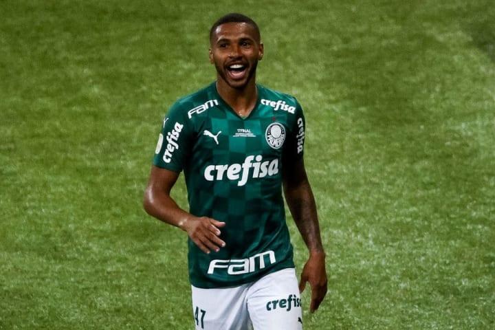 Wesley Palmeiras Atacante Sondagem City Group