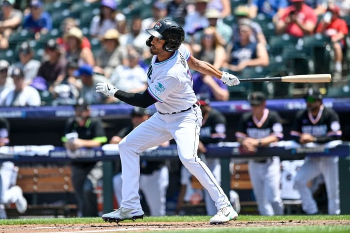 Outfielder Riley Greene could be part of the Detroit Tigers team this 2021 Major League Baseball season