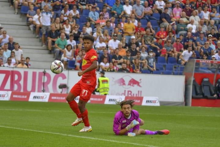 20210821 FC Red Bull Salzburg v SK Austria Klagenfurt - Admiral Bundesliga