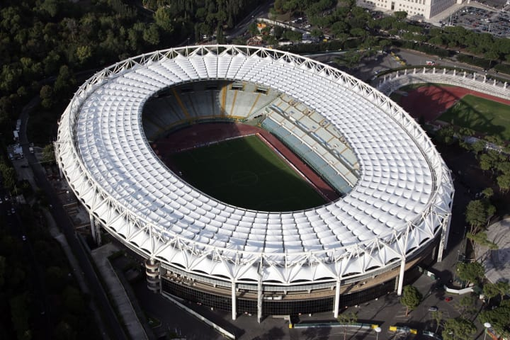 Could the Stadio Olimpico host the final should Italy progress?