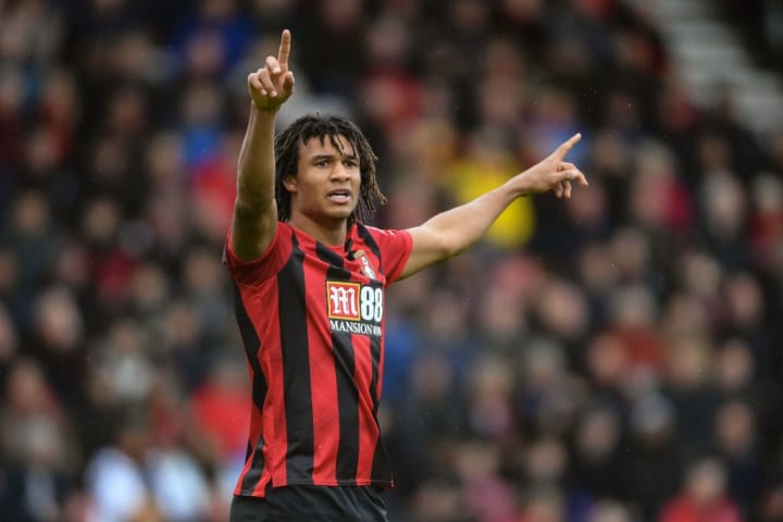 Ake could be on his way to Manchester City