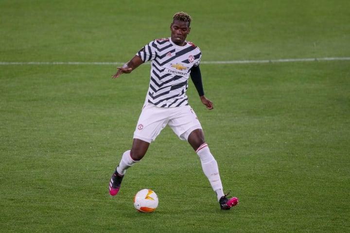 Paul Pogba
