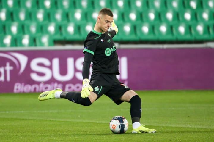 Stefan Bajic