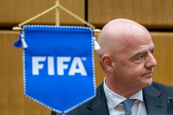 AUSTRIA-UN-FIFA-DIPLOMACY-FBL-CORRUPTION