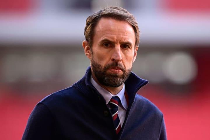Gareth Southgate is facing a number of injury dilemmas