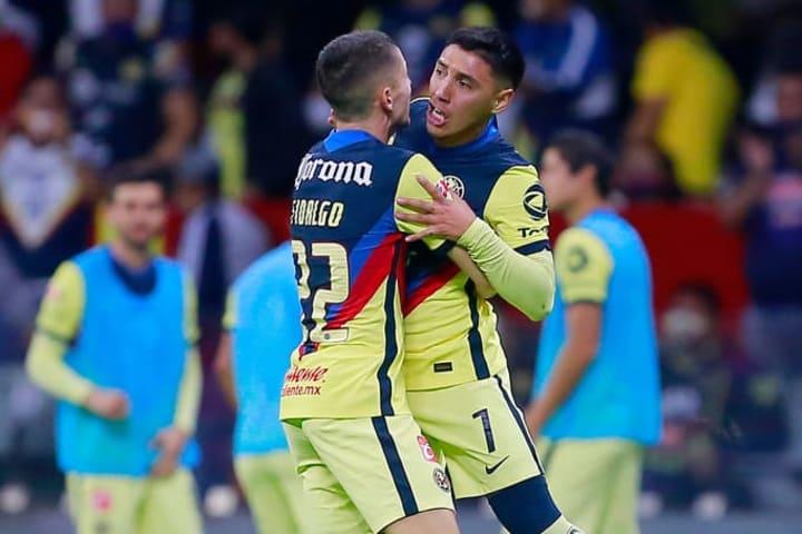 Leonardo Suarez, Alvaro Fidalgo