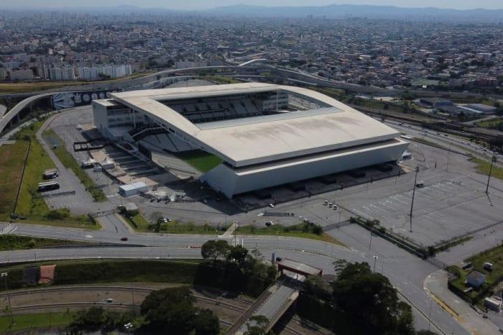 O Corinthians criou um plano para se reequilibrar financeiramente.