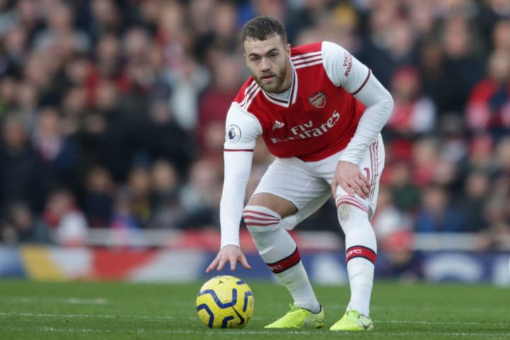 Chambers has great experience but is injury prone.