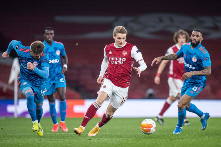 Arsenal must be wary of Slavia Prague's threat