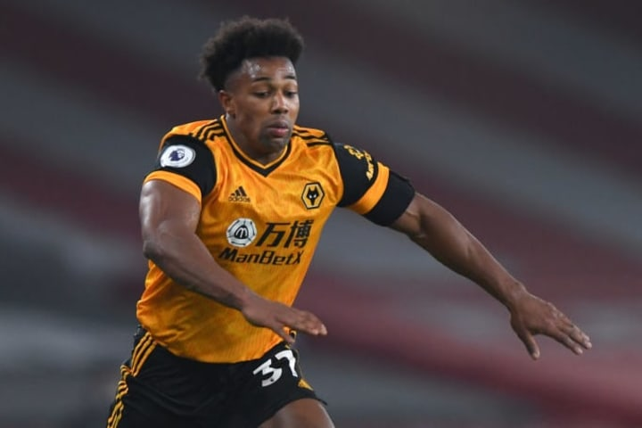 Adama Traore can be a threat when utilised correctly