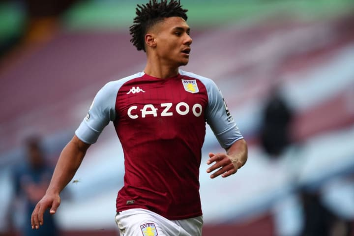 Some questioned Ollie Watkins' price tag but he has proved to be a good addition to the Premier League