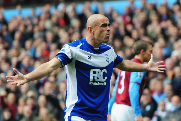 Stephen Carr scored a Premier League own goal while at three different clubs
