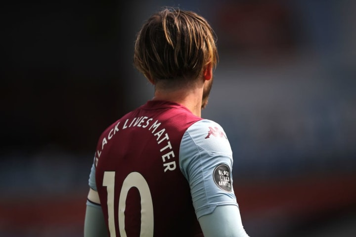 Grealish has been linked with a move away from Villa Park for several seasons