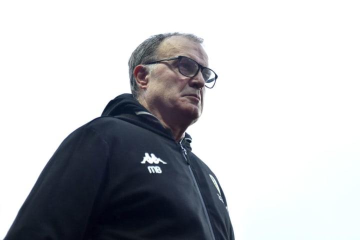 Marcelo Bielsa es un entrenador respetado en todo el mundo y los deportistas tienen una gran devoción por quien supo dirigir la selección argentina.