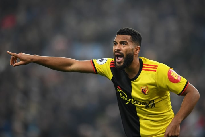 Mariappa can point like VVD at least