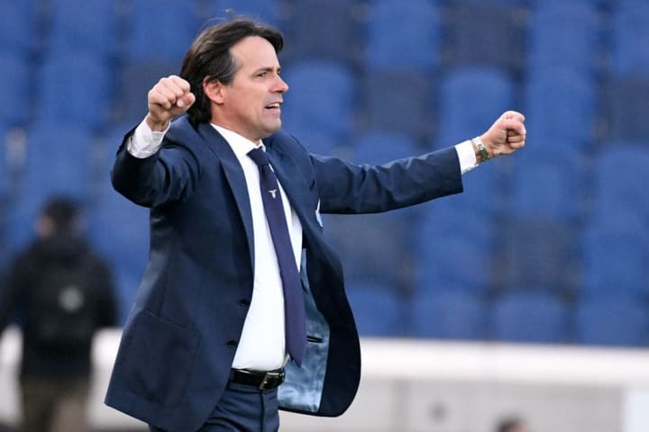 Simone Inzaghi is undoubtedly the man for Juventus