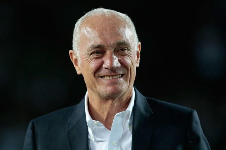 Antonio Percassi