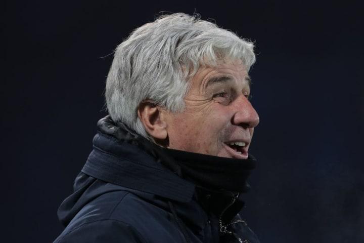 Pasukan Gian Piero Gasperini akan menjadi ancaman bagi pihak manapun