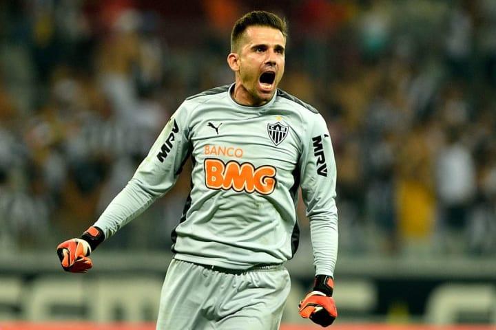 Victor Goleiro Aposentadoria 2021 Libertadores Herói Grêmio