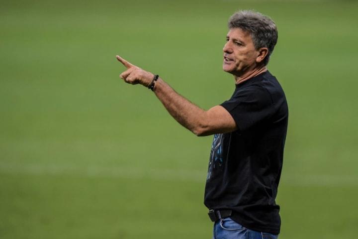 Renato Gaucho