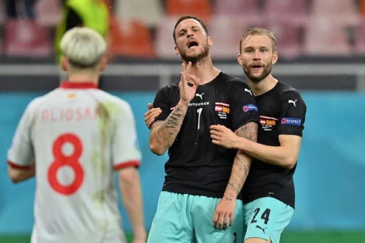 Austria-v-north-macedonia---uefa-euro-2020-group-c