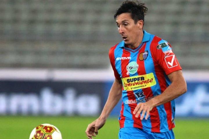 Bari v Catania - Serie C