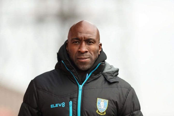 Darren Moore's side need to win to stand any chance of survival