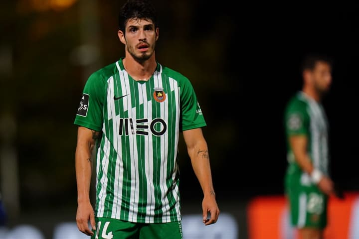 Piazon's seven loan spells have taken him to six different countries